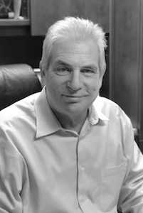 Geoff Bell, Designated Broker